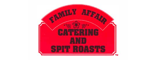 Family Affair Catering